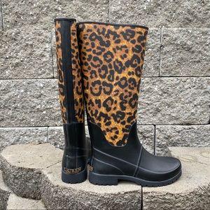 🌧☔️ Ralph Lauren rain boots